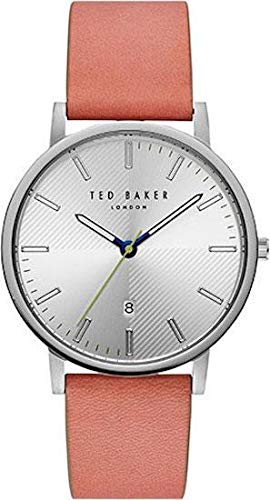 Ted Baker TE50012001 Reloj de Pulsera para Hombre