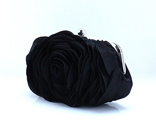 TOOKY, Poschette giorno donna Black
