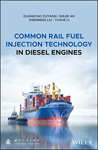 Common Rail Fuel Injection Technology in Diesel Engines (English Edition) Dual Electronics Dual Marine