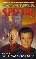 Spectre (Star Trek) by William Shatner (1999-05-04)
