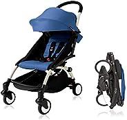 BabyTime Mini Stroller Pram