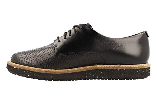 Clarks-Glick-Darby-Zapatos-de-Vestir-para-Mujer