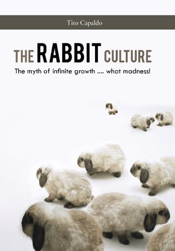 The Rabbit Culture: The Myth of Infinite Growth .... What Madness!