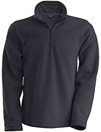 Kariban Herren Fleece Top Enzo