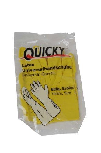 quicky-lot-de-144-gants-universels-en-latex-avec-interieur-double-de-coton-boucle-fin-jaune-taille-l