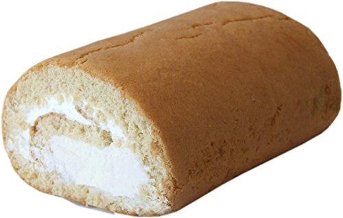 ふすまべーかりー 砂糖不使用ロールケーキ プレーン