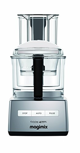 Magimix 4200XL Food Processor - ...