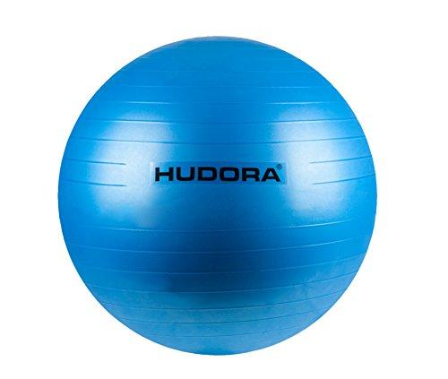 l, blau, 85 cm - Fitness-Ball - 76758 ()