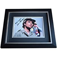 Sportagraphs Van Morrison SIGNED 10x8 FRAMED Photo Autograph Display Music Memorabilia COA Perfect GIFT