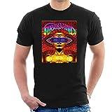 Photo de DIANXIAOERR Homme Hawkwind Art Easy Short Sleeved Manches Courtes/T-Shirt par DIANXIAOERR