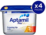 Aptamil Profutura Stage 3 Growing Up Milk Powder 800 g (pack of 4)