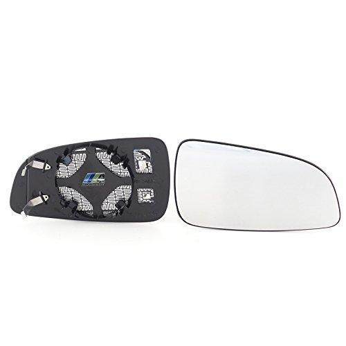 ATBreuer 81330 Spiegelglas Außenspiegel heizbar rechts
