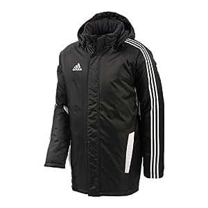 Adidas Herren Tiro 11 Stadionjacke 11 black/white