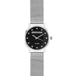 Uhr nur Zeit Damen Roccobarocco Milano Trendy Cod. rb0117