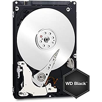 Western Digital WD10JPLX, 1 TB 2.5 Inch Internal Hard Drive, Black ...