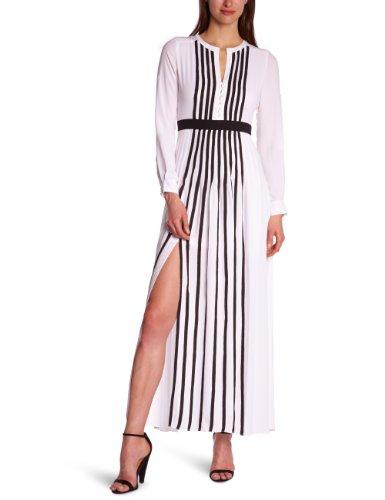 bcbg-max-azria-vestito-donna-bianco-blanc-white-co-36-it-2xs