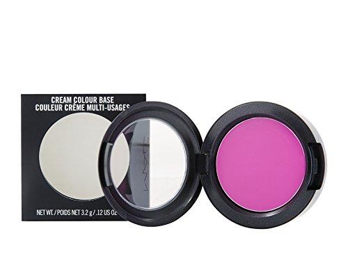 Mac color crema base, 3,2g, Madly Magenta