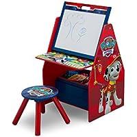 Preisvergleich für Delta Children TE87595PW Aktivitäten-Center, Holz, Bunt, 50,8 x 77,42 x 87,63 cm