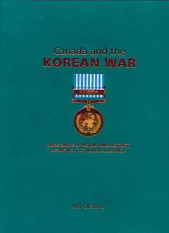 Canada and the Korean War
