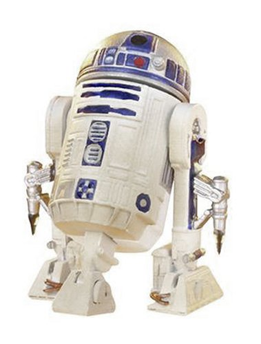Star Wars Revenge of the Sith action figure - R2-D2