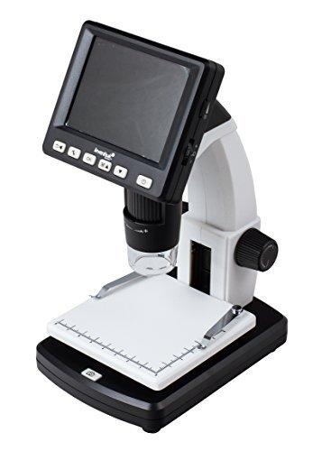 Levenhuk DTX 500 LCD Digitales Mikroskop