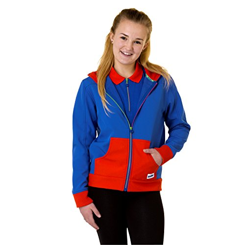 Girl Guides Uniform Hoodie