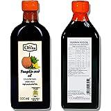 Ol'Vita: olio di semi di zucca vergine pressato a freddo - qualità grezza non raffinata grezza 500 ml