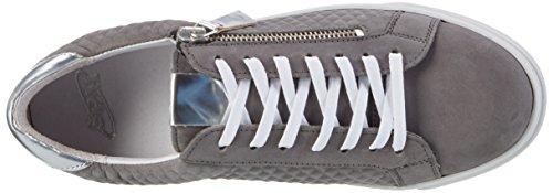 SPM Damen Santander Sneaker Sneakers Grau (cinza Combi)