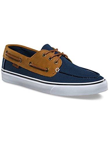 Vans Herren Mn Chauffeur Sf Sneakers (c&l) dress blues/white