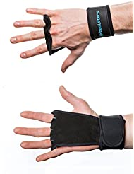 Urban Lifters Hand Grips - Crossfit / Weightlifting hand protection
