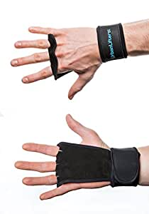 Urban Lifters Hand Grips - Crossfit / Weightlifting hand protection (S)