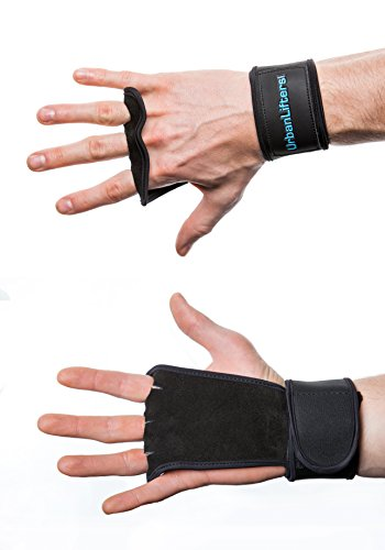 Urban Lifters Hand – Weight Lifting Gloves