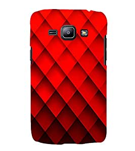 Perfect print Back cover for Samsung Galaxy J1 2016