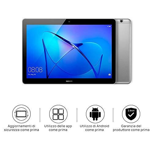 Zoom IMG-1 huawei mediapad t3 10 tablet