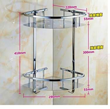 stufe-2-tougmoo-chrom-geschirrabtropfer-mit-platten-rack-glas-auffangschale-weiss