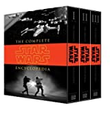 The Complete Star Wars? Encyclopedia [ THE COMPLETE STAR WARS? ENCYCLOPEDIA ] by Sansweet, Stephen J. (Author) Nov-01-2008 [ Hardcover ]
