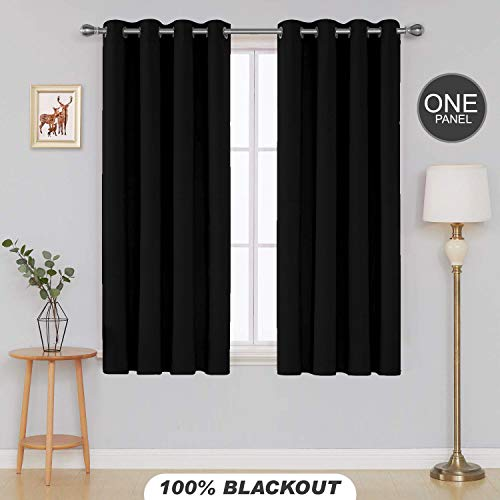 check MRP of black curtains for bedroom Divine Casa