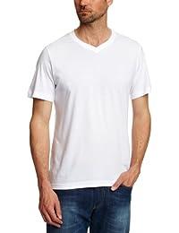 Hanes V-Neck Men's T-Shirt