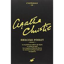 Hercule Poirot Volume 1