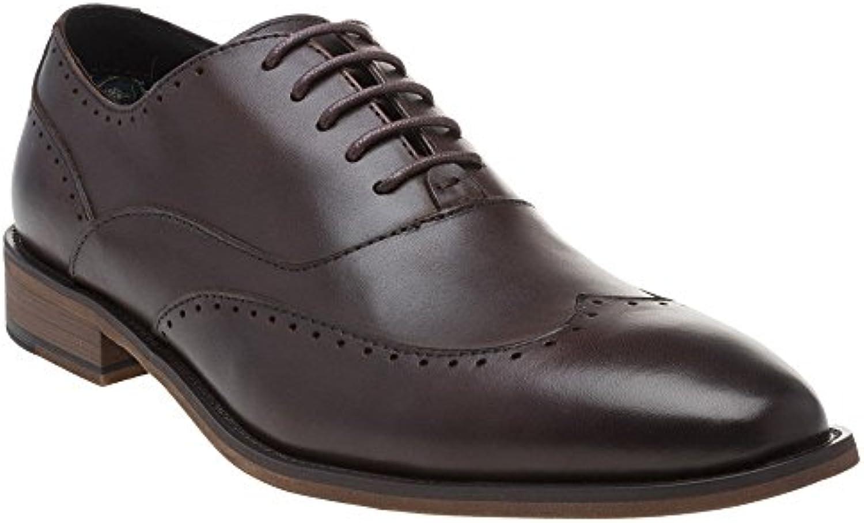Sole Gustav Hombre Zapatos Marrón - En línea Obtenga la mejor oferta barata de descuento más grande