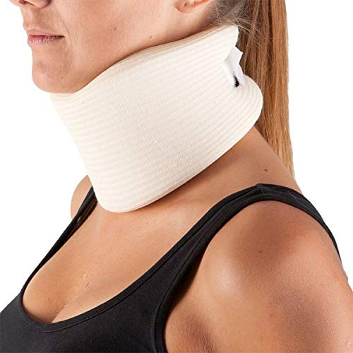 INTERMED - Collare Cervicale Morbido Altezza 7,5 Cm - Medium