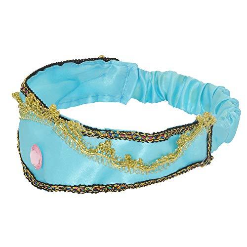 El Traje Jasmine 1PC Kit De Arabia Princesa Jasmine