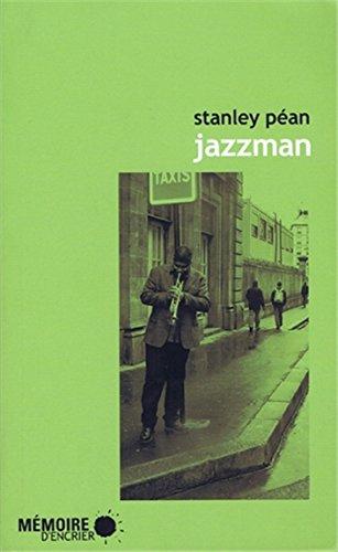 Jazzman - Chroniques et anecdotes autour d'une passion