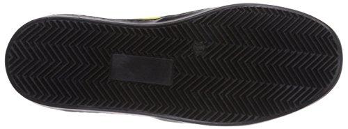 Naturino 25626 Mädchen Sneakers Gelb (GIALLO-NERO9112)