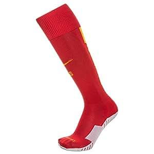 2015-2016 Galatasaray Nike Home Socks (Red)