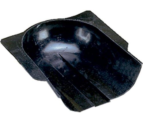 Kleine Gummi Gummitascheneinsatz für Pool Tisch (Set von 6) (Kleine Pool-stick)