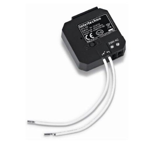 Intertechno ITS-23 Sendemodul, Elektro-Zubehör