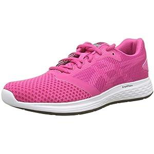 413ZFdNgP L. SS300  - ASICS Women's Patriot 10 Running Shoes