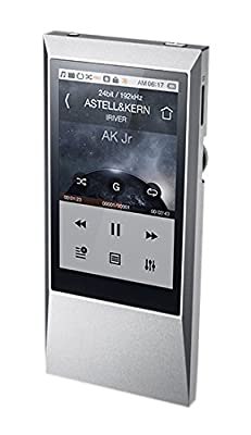 ASTELL & KERN AK JR Lettore Digitale Portatile ai migliori prezzi su Polaris Audio Hi Fi