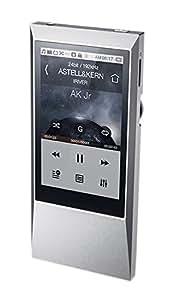 Astell&Kern AK  Jr High Resolution Audio Player - Aluminium
